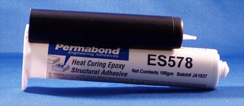 ES578 1 Part Epoxy - 320ML Cartridge