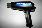 Hakko Dual Temperature Heat Gun