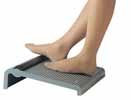 "Sovella JT2 Footrest with Massage Roller, 20"" x 14.5"""