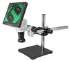 "Video Inspection System with Single Boom Stand & 10"" Monitor"