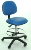 INDUSTRIAL SEATING P45-V
