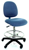 INDUSTRIAL SEATING PM20M-FC