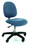 INDUSTRIAL SEATING PM22M-FC