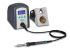 Quick 3104 LCD Soldering Station, 70W