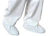 Alpha ProTech SH-T1182-B Critical Cover® AquaTrak® Shoe Covers, White