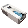 CleanPro® SI-7150 Automatic Low/Medium Volume Shoe Cover Dispenser