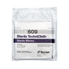 "TechniCloth® Sterile Polycellulose Wipes, 9"" x 9"""