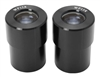 View Solutions SZ07033411 Standard Eyepieces for Dual-Power Stereo Microscopes, 15x