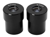 View Solutions SZ07033611 Standard Eyepieces for Dual-Power Stereo Microscopes, 20x
