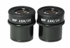 High Eyepoint Eyepiece for 8-50x Stereo Zoom Microscopes, 15x
