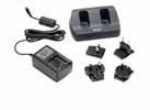 FLIR E-Series Battery Charger