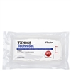 "TechniSat® Cellulose/Polyester Presaturated Wipes, 70% IPA, 9"" x 11"""