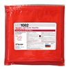 "Vectra® QuanSat™ Presaturated Polyester Wipes, 100% IPA, 9"" x 9"""