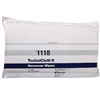"TechniCloth® II Cellulose/Polyester Wipes with ULP Treatment, 18"" x 18"""