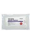 "PolySat® Sterile Presaturated Meltblown Polypropylene Wipes, 70% IPA, 9"" x 11"""