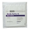 "TexTra™ 10 Sterile Polyester Wipes, 12"" x 12"""