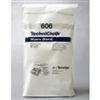 "TechniCloth® Cellulose/Polyester Wipes, 6""x 6"""