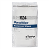 "VersaWipe® Cellulose/Polyester Nonwoven Wipes, 4"" x 4"""