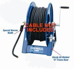COXREELS 1125WCL-6-C LARGE CAPACITY WELDING REEL (CABLE NOT INCLUDED)