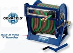 COXREELS 1275W-3-100-C (with hose)