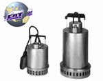 CAT Pump 1K100 - Stainless Steel Submersible Pump