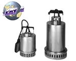 CAT Pump 1K201 - Stainless Steel Submersible Pump