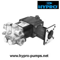 Hypro Pumps - 2231B-CP 2200 SERIES PUMP ASSY