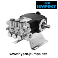 Hypro Pumps - 2359B-P 2300 SERIES PUMP ASSY