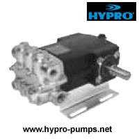 Hypro Pumps - 2433B-P 2400 SERIES PUMP ASSY
