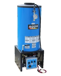 EPPS Hot Water Generator 3004.120HVLS for cold pressure washers