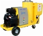 3040-C-OMP Steam Jenny  3000 PSI at 4.0GPM Pressure Washer / 110 GPH Steam Cleaner
