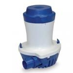 Hypro Pumps - 358-110-10 - SHURFLO BILGE 2000GPH 24V AM