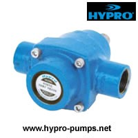 HYPRO 4101C-ART3 Roller Pumps