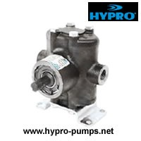 Hypro Pumps - 5320C-CX 5300 SERIES PUMP ASSY