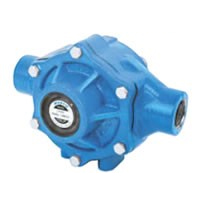 Hypro Pumps - 6500C 6500 SERIES-CI PUMP ASSY ROLLER