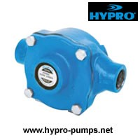 Hypro Pumps - 6500XL 6500 SERIES-XL PUMP ASSY ROLLER