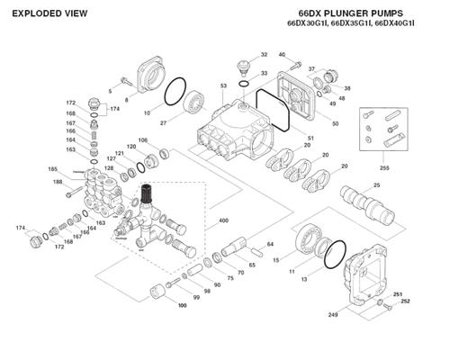 Tigercat Parts Diagram