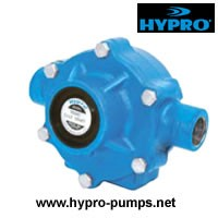 Hypro Pumps - 7700N 7700 SERIES-NR PUMP ASSY