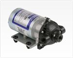 Hypro Pumps - 8050-305-526 8000 SERIES MPU 12V 35 BP NBG 3.0S 1.5G 1SPF A