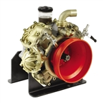 9910-D160 Diaphragm Pump from Hypro Pumps
