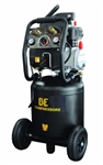 AC210 COMPRESSOR AIR 10G 2HP QUIET OIL FREE 120V 7CFM@40PSI
