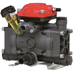 Annovi Reverberi Diaphragm Pump AR252-SP/SGC