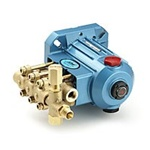 CAT Pump 2SFX29ELS - Direct-Drive Plunger Pump