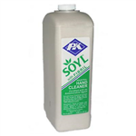 BAPL-4946 EA. 2500ML PK SOYL HAND CLEANER