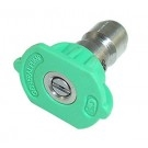 BAPL-4978 QC 25025 GREEN NOZZLE