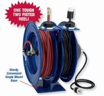 COXREELS C-L350-5012-X (with hose and cord)