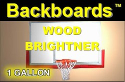 BACKBOARD 1 GALLON
