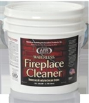 ABR Waterless Fireplace Cleaner 5 Gallons
