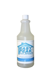 Easy Peak - A Soft Wash Roof Restorer and House Wash Additive 1 Quart
