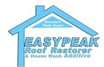 Easy Peak - A Soft Wash Roof Restorer and House Wash Additive 55 Gallon Drum